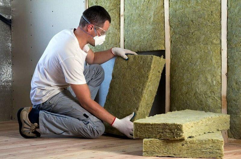Вредная пыль, токсины, канцерогены и другие неожиданные свойства минеральной ваты